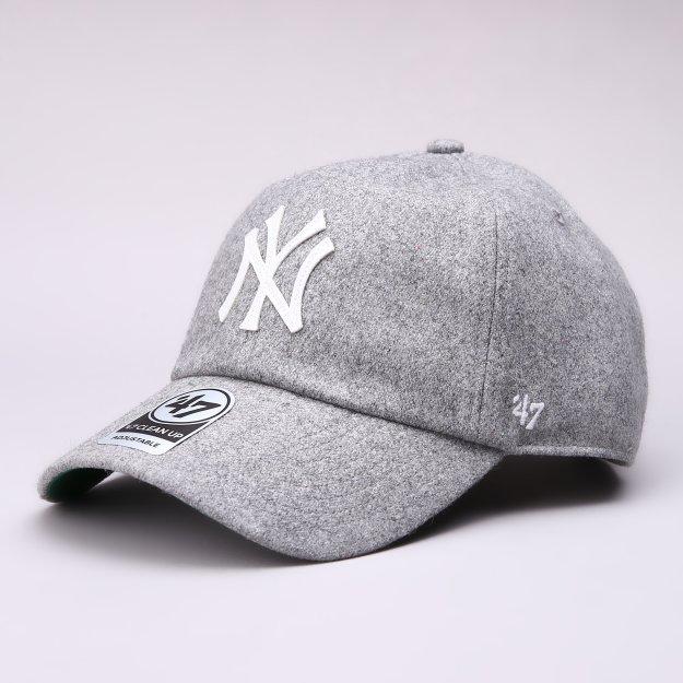Кепка 47 Brand Droper Yankees - MEGASPORT