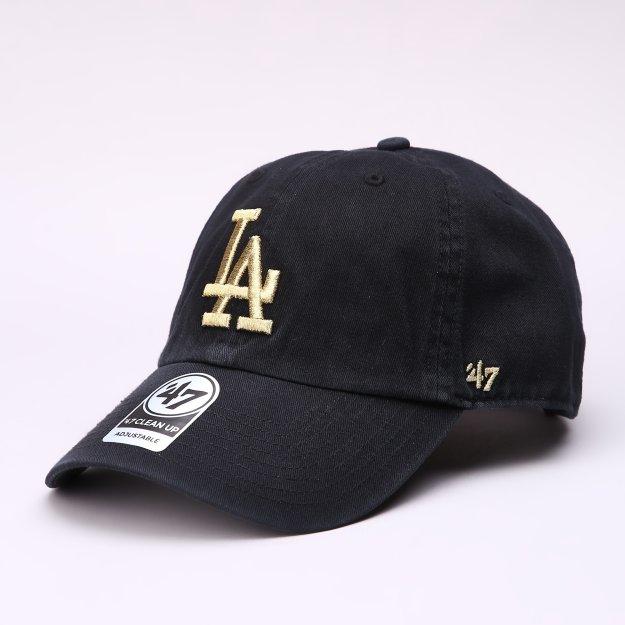 Кепка 47 Brand Metallic Los Angeles Dodgers - MEGASPORT