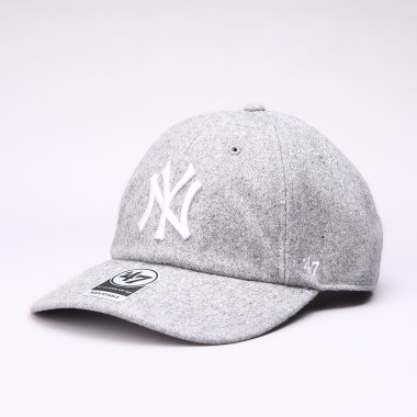 Кепки и Панамы 47-brand Mlb New York Yankees Nimbus Mf - 112709, фото 1 - интернет-магазин MEGASPORT