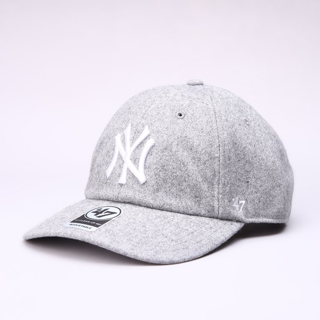 Кепка 47 Brand Mlb New York Yankees Nimbus Mf - MEGASPORT