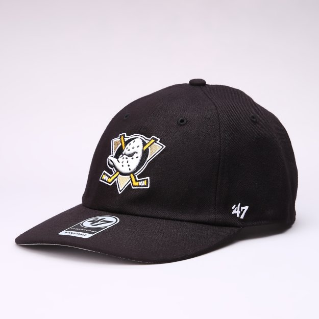 Кепка 47 Brand No Shot Mf Anaheim Ducks - MEGASPORT