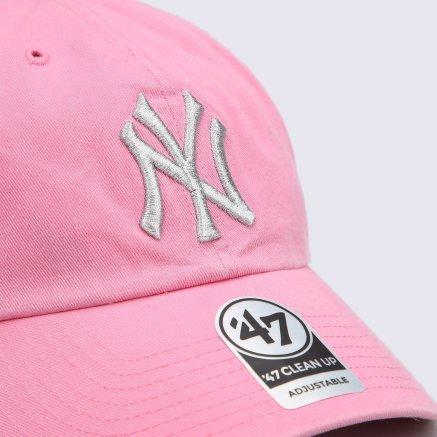 Кепка 47 Brand Clean Up Ny Yankees Metallic - 117281, фото 4 - интернет-магазин MEGASPORT