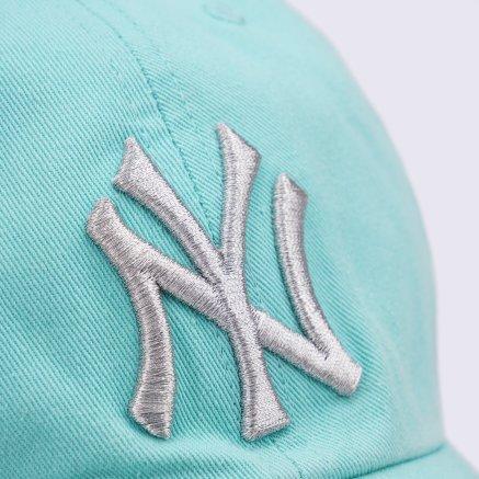Кепка 47 Brand Clean Up Ny Yankees Metallic - 117282, фото 4 - інтернет-магазин MEGASPORT