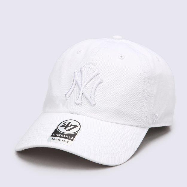 Кепка 47 Brand Clean Up Ny Yankees - MEGASPORT