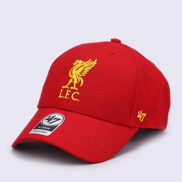 Кепка 47 Brand Mvp Liverpool Fc - MEGASPORT