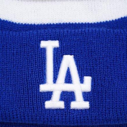 Шапка 47 Brand Breakaway Cuff Knit Dodgers - 120381, фото 2 - інтернет-магазин MEGASPORT