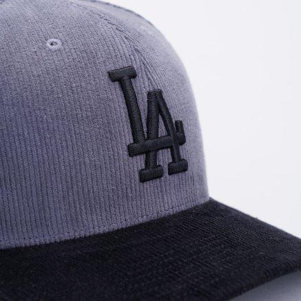 Кепка 47 Brand Dp Corduroy Los Angeles Dodgers - 120383, фото 4 - інтернет-магазин MEGASPORT