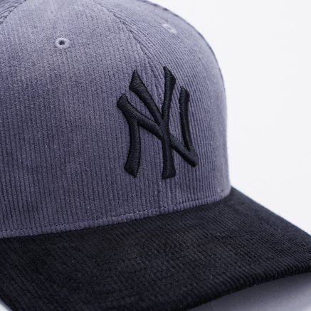 Кепка 47 Brand Dp Corduroy New York Yankees - 120384, фото 4 - інтернет-магазин MEGASPORT