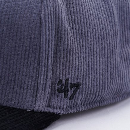 Кепка 47 Brand Dp Corduroy New York Yankees - 120384, фото 5 - інтернет-магазин MEGASPORT