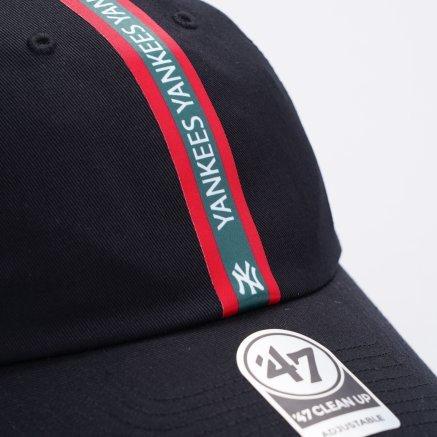 Кепка 47 Brand Trip Stripe New York Yankees - 120395, фото 4 - інтернет-магазин MEGASPORT