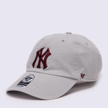 Кепки и Панамы 47-brand New York Yankees - 123031, фото 1 - интернет-магазин MEGASPORT