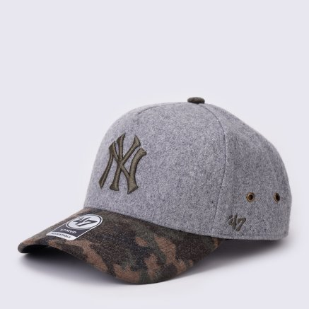 Кепка 47 Brand Dt Hitchner New York Yankees - 120389, фото 1 - интернет-магазин MEGASPORT