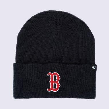Шапки, Шарфи, Пов'язки 47-brand Haymaker Boston Red Sox - 126263, фото 1 - інтернет-магазин MEGASPORT