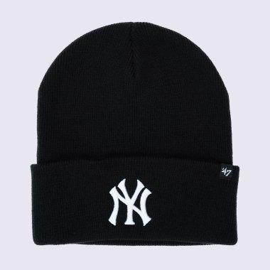 Шапки 47-brand Haymaker New York Yankees - 126266, фото 1 - інтернет-магазин MEGASPORT