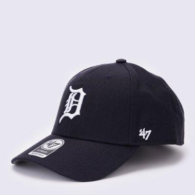 Кепки і Панами 47-brand Detroit Tigers - 126272, фото 1 - інтернет-магазин MEGASPORT