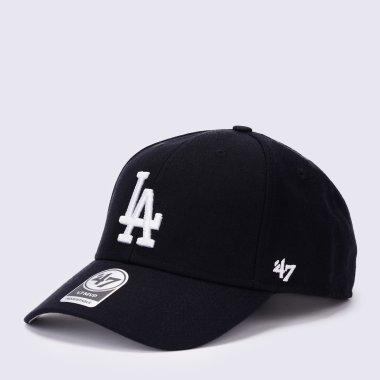 Кепки і Панами 47-brand Los Angeles Dodgers - 126273, фото 1 - інтернет-магазин MEGASPORT
