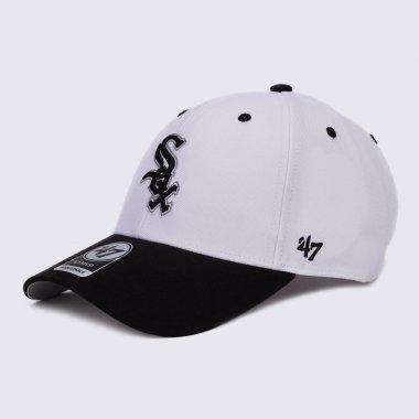Кепки і Панами 47-brand Two Tone White Sox - 135156, фото 1 - інтернет-магазин MEGASPORT