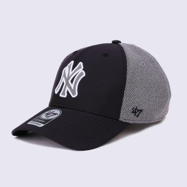 Кепки і Панами 47-brand Arlo Yankees - 135158, фото 1 - інтернет-магазин MEGASPORT