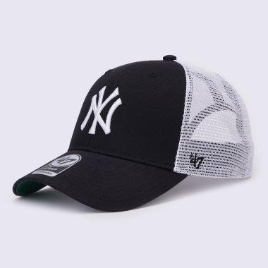 Кепки і Панами 47-brand New York Yankees - 135917, фото 1 - інтернет-магазин MEGASPORT