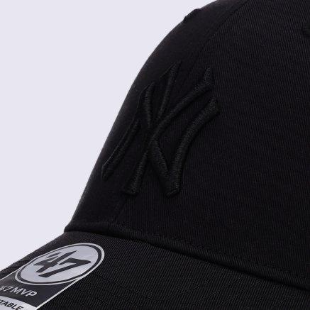 Кепка 47 Brand Mvp Ny Yankees - 117267, фото 4 - інтернет-магазин MEGASPORT