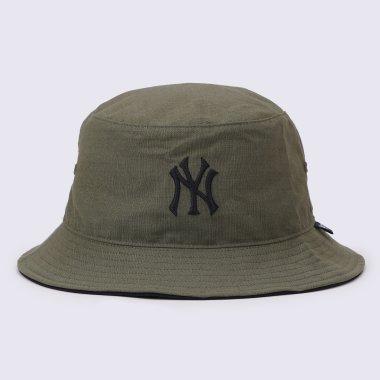 Кепки і Панами 47-brand Bucket Yankees - 135920, фото 1 - інтернет-магазин MEGASPORT
