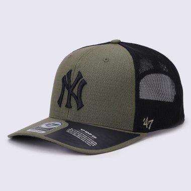 Кепки і Панами 47-brand New York Yankees - 135921, фото 1 - інтернет-магазин MEGASPORT
