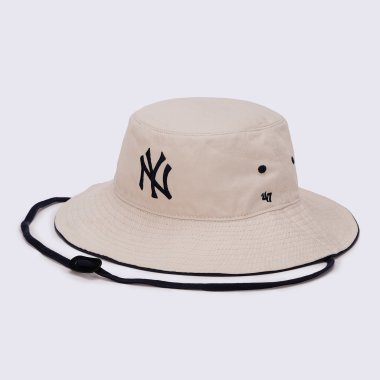 Кепки і Панами 47-brand Kirby Bucket Yankees - 123025, фото 1 - інтернет-магазин MEGASPORT