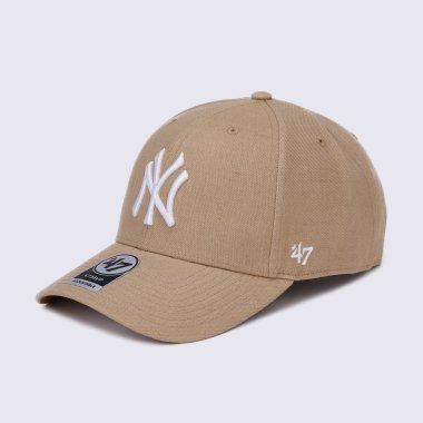 Кепки і Панами 47-brand Yankees, Yankees - 135169, фото 1 - інтернет-магазин MEGASPORT
