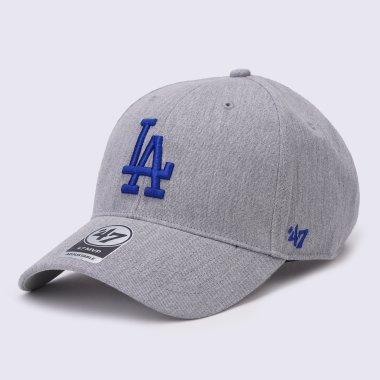 Кепки і Панами 47-brand Palomino Tt New Dodgers - 135926, фото 1 - інтернет-магазин MEGASPORT