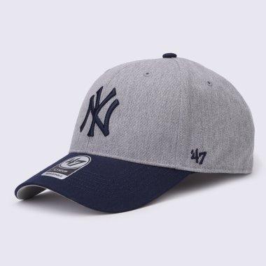 Кепки і Панами 47-brand Palomino Tt New York Yankees - 135927, фото 1 - інтернет-магазин MEGASPORT