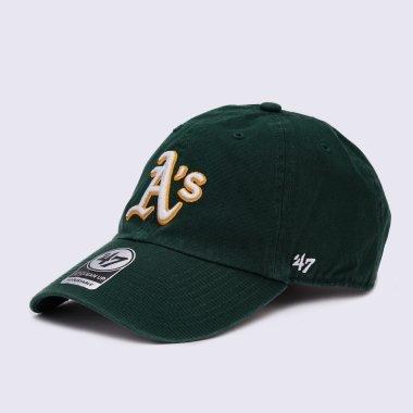 Кепки і Панами 47-brand Oakland Athletics - 135170, фото 1 - інтернет-магазин MEGASPORT