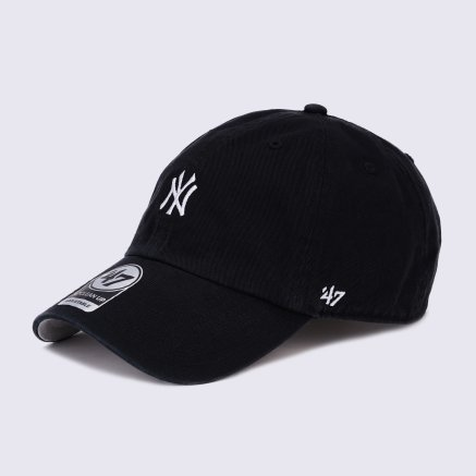 Кепка 47 Brand Base Runner Ny Yankees - 110994, фото 1 - интернет-магазин MEGASPORT