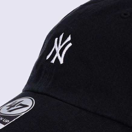 Кепка 47 Brand Base Runner Ny Yankees - 110994, фото 4 - интернет-магазин MEGASPORT