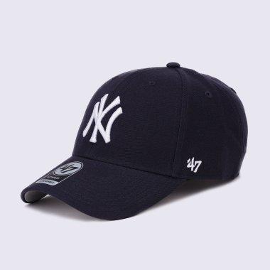 Кепки і Панами 47-brand Yankees - 112701, фото 1 - інтернет-магазин MEGASPORT
