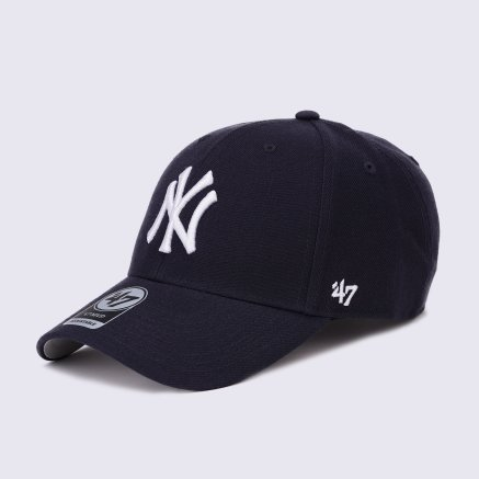 Кепка 47 Brand Yankees - 112701, фото 1 - інтернет-магазин MEGASPORT