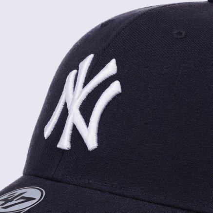 Кепка 47 Brand Yankees - 112701, фото 4 - інтернет-магазин MEGASPORT