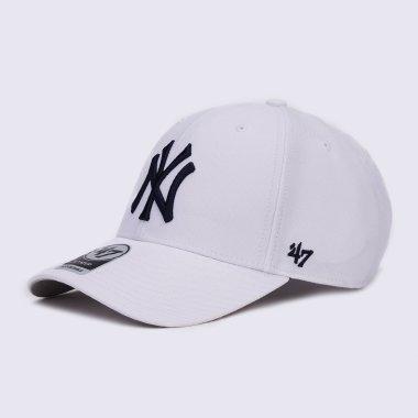 Кепки і Панами 47-brand Mvp Ny Yankees - 111002, фото 1 - інтернет-магазин MEGASPORT