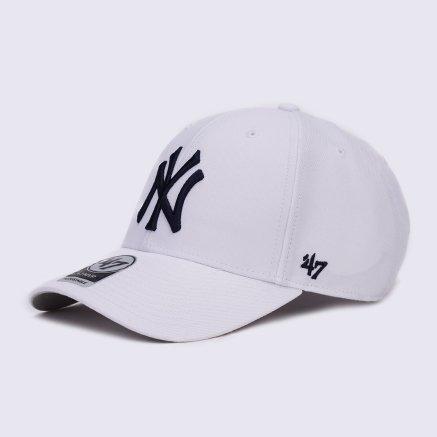 Кепка 47 Brand Mvp Ny Yankees - 111002, фото 1 - інтернет-магазин MEGASPORT