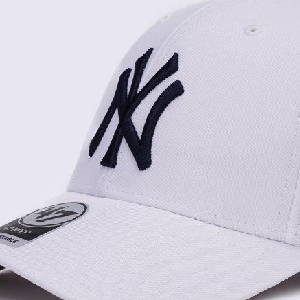 Кепка 47 Brand Mvp Ny Yankees - 111002, фото 4 - інтернет-магазин MEGASPORT