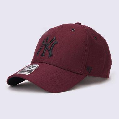 Кепки и Панамы 47-brand Mlb New York Yankees - 141916, фото 1 - интернет-магазин MEGASPORT