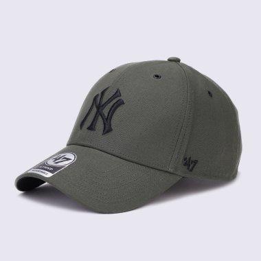 Кепки и Панамы 47-brand MLB NEW YORK YANKEES - 141917, фото 1 - интернет-магазин MEGASPORT