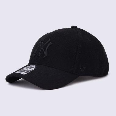 Кепки и Панамы 47-brand MLB NEW YORK YANKEES - 141921, фото 1 - интернет-магазин MEGASPORT