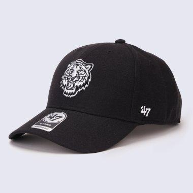 Кепки и Панамы 47-brand Mlb Detroit Tigers - 141925, фото 1 - интернет-магазин MEGASPORT