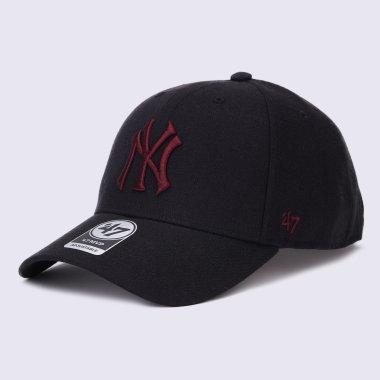 Кепки и Панамы 47-brand MLB NEW YORK YANKEES - 141928, фото 1 - интернет-магазин MEGASPORT