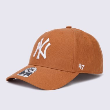 Кепки и Панамы 47-brand MLB NEW YORK YANKEES - 141929, фото 1 - интернет-магазин MEGASPORT