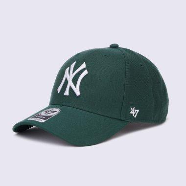 Кепки и Панамы 47-brand MLB NEW YORK YANKEES - 141931, фото 1 - интернет-магазин MEGASPORT