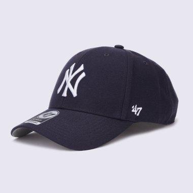 Кепки и Панамы 47-brand MLB NEW YORK YANKEES SURE SHOT - 141919, фото 1 - интернет-магазин MEGASPORT