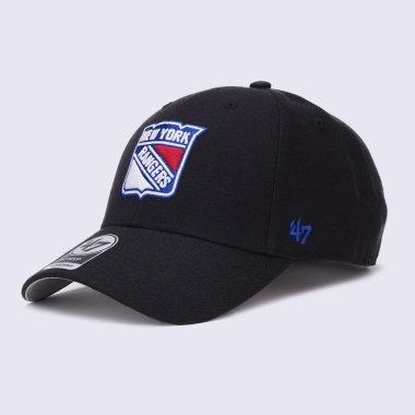 Кепки и Панамы 47-brand NHL NEW YORK RANGERS - 141936, фото 1 - интернет-магазин MEGASPORT