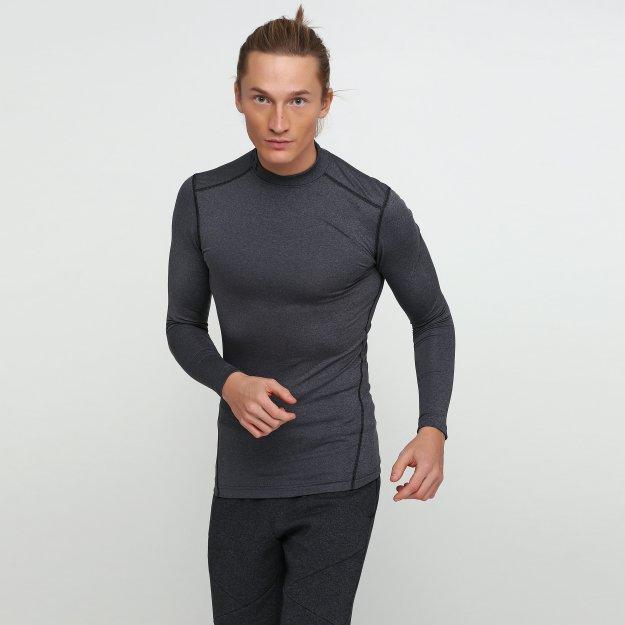 Компресійні футболки Under Armour Cg Armour Mock - MEGASPORT