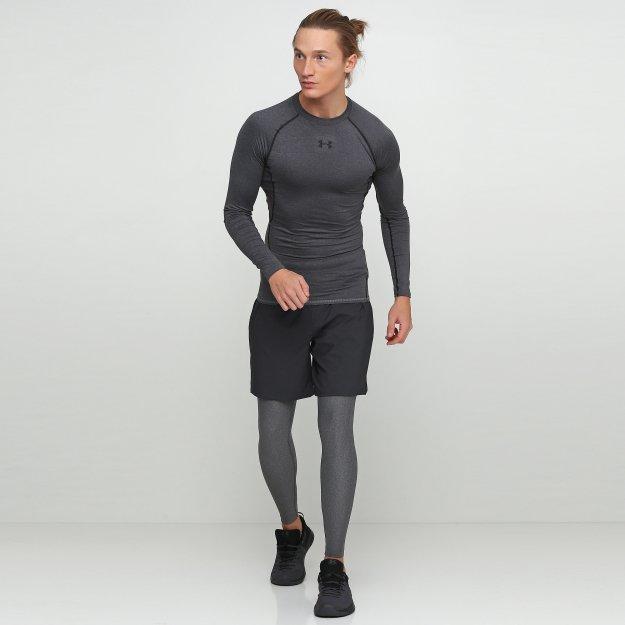 Компрессионные штаны Under Armour Hg Armour 2.0 Legging - MEGASPORT